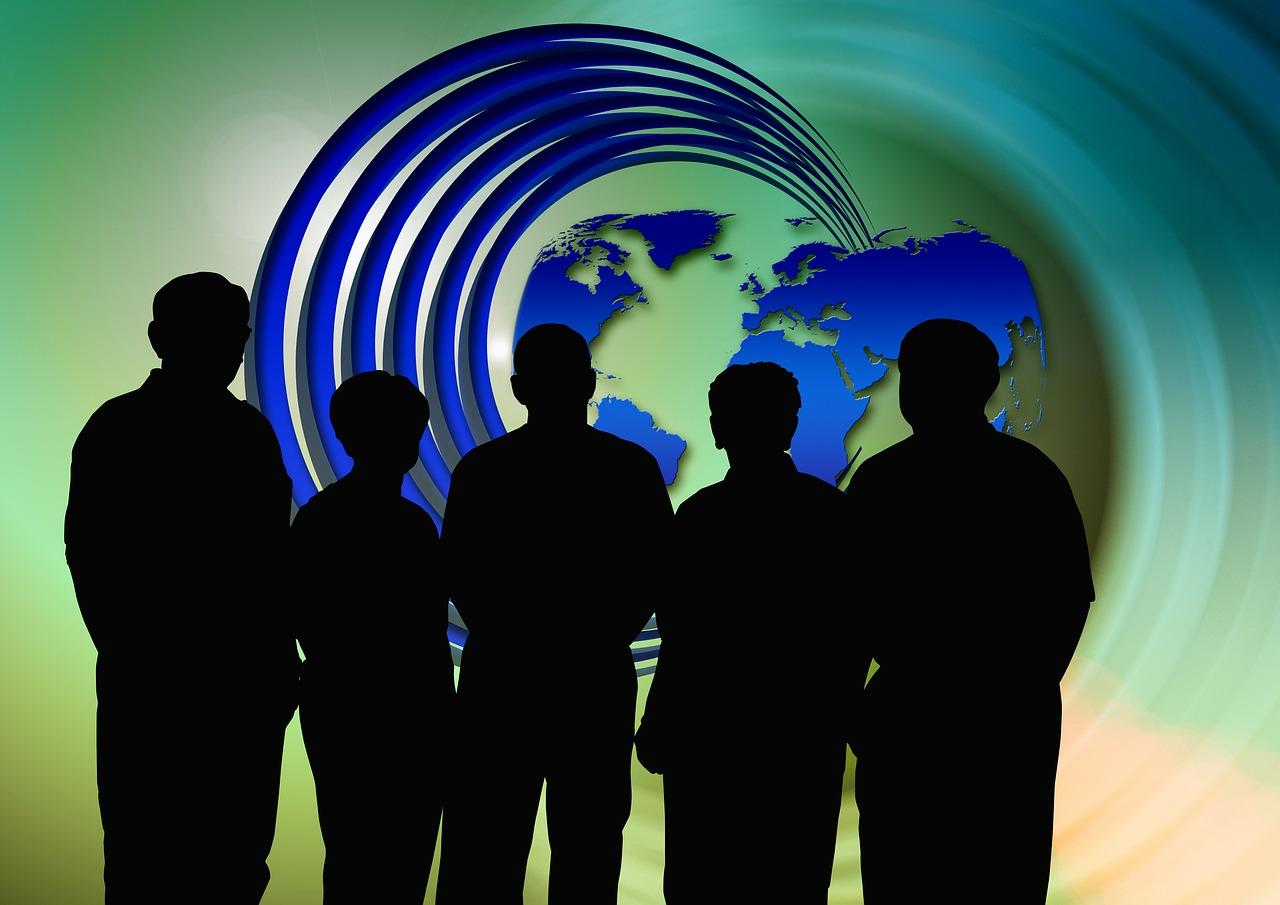Borrow - Loan Company Website Template